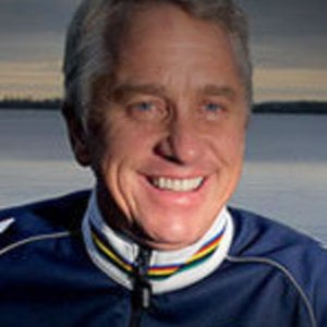 Profile picture for Greg LeMond