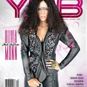 Profile picture for YRB Magazine