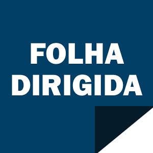 Profile picture for FOLHA DIRIGIDA