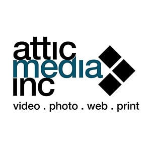 Profile picture for Attic Media, Inc.