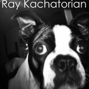 Profile picture for Ray Kachatorian