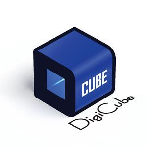 Profile picture for DIGICUBE