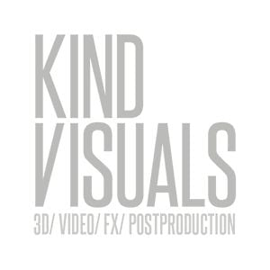 Profile picture for Kind Visuals