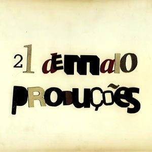 Profile picture for 21 DE MAIO PRODUÇÕES