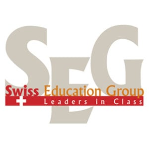 Profile picture for Swiss Education Group