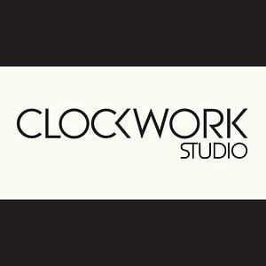 Profile picture for CLOCKWORK STUDIO