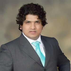 Profile picture for Syed Zulqarnain Haider Gilani