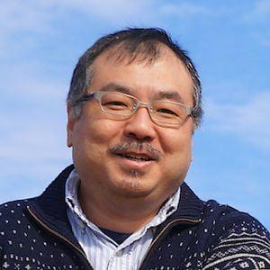 Profile picture for Osamu Iwasaki