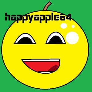Profile picture for happyapple64