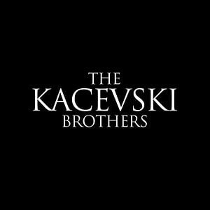 Profile picture for The Kacevski Brothers