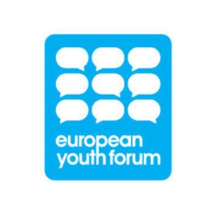 Profile picture for European Youth Forum