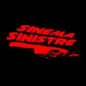 Profile picture for Sinema Sinistre