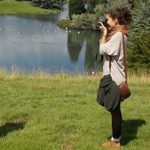 Profile picture for Nila Nu