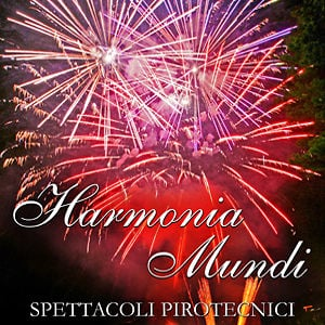 Profile picture for Harmonia Mundi Fireworks