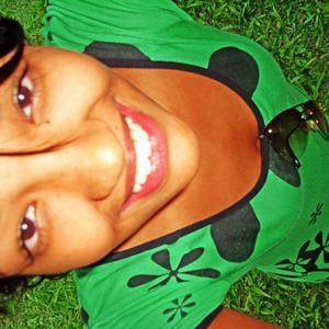 Profile picture for Fernanda Bas