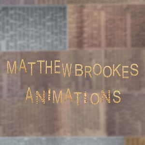 Profile picture for Matthew Brookes