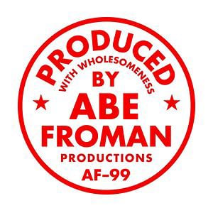 Profile picture for Abe Froman Productions
