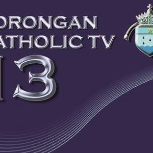 Profile picture for Borongan Catholic TV13