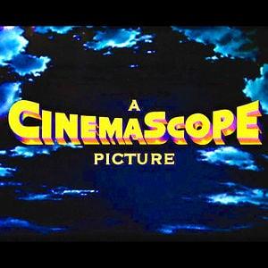Profile picture for CinemaScope