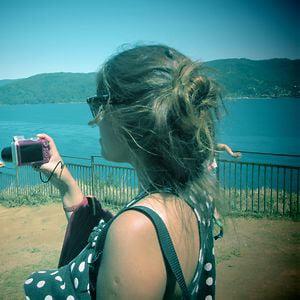 Profile picture for Natalia Olmos Sáez