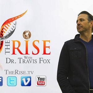 Profile picture for The Rise with Dr. Travis Fox