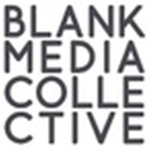 Profile picture for Blank Media Collective