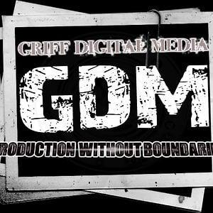 Profile picture for Griff Digital Media