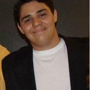 Profile picture for Daniel Roque