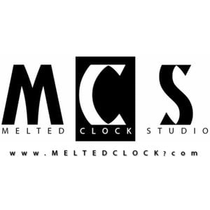 Profile picture for Melted Clock Studio