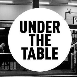 Profile picture for Under The Table