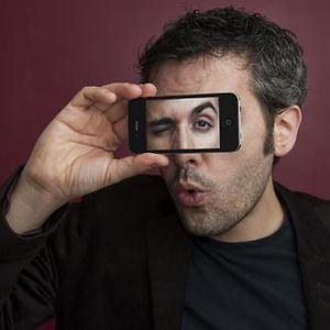 Profile picture for Hugo Passarello Luna