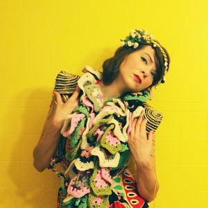 Profile picture for Rebecca Blackwood