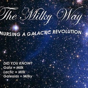 Profile picture for The Milky Way