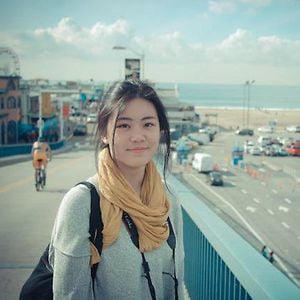 Profile picture for Kristin Li