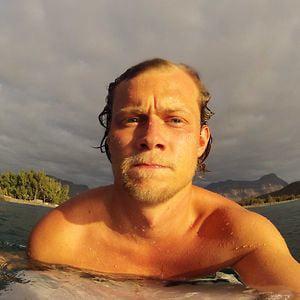 Profile picture for Sebastian