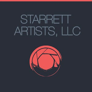 Profile picture for STARRETT ARTISTS, LLC