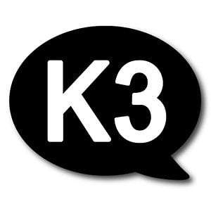 Profile picture for K3 Produtora Criativa