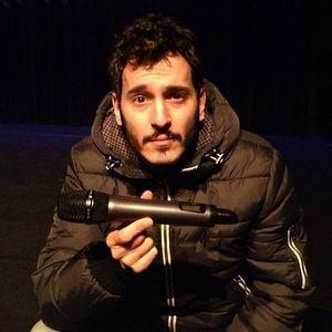 Profile picture for Anuar Comedian - TV Maker