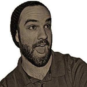 Profile picture for Steven Dobbs