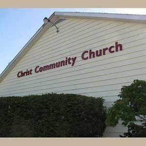 Profile picture for Christ Community Church