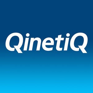 Profile picture for QinetiQ