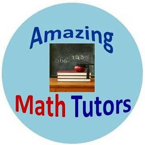 Profile picture for Amazing Math Tutor