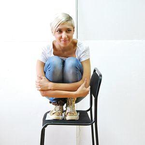 Profile picture for Anastasiya Gerasimova