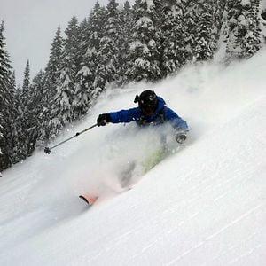 Profile picture for Freespirit Ski Productions