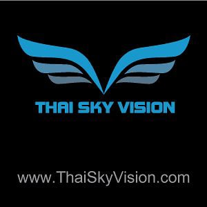 Profile picture for Thai Sky Vision