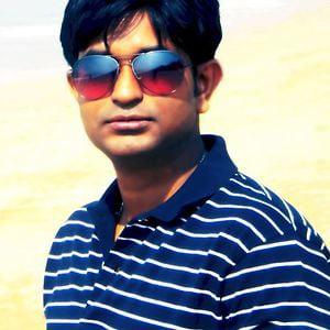 Profile picture for arupzoti
