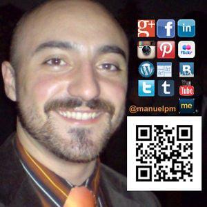 Profile picture for Manuel Pulido Mendoza