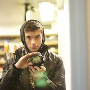 Profile picture for Alex Greenberg