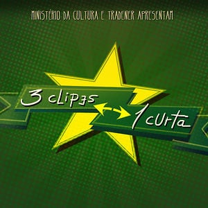 Profile picture for 3 Clipes - 1 Curta