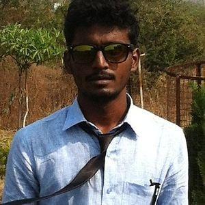 Profile picture for Murukesh Krishnan